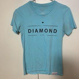 🎉SALE!!! Diamond T - M